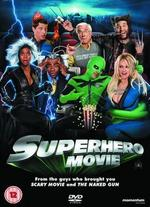Superhero - Craig Mazin