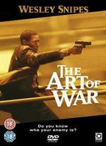 Art of War [Dvd]