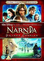 The Chronicles of Narnia: Prince Caspian (2-Disc Collectors Edition) [Dvd]
