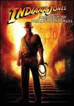 Indiana Jones and the Kingdom of the Crystal Skull [Steelbook] [f.y.e. Exclusive]