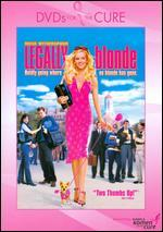 Legally Blonde [WS]