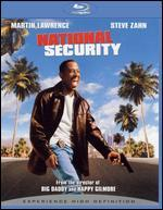 National Security [WS] [Blu-ray]