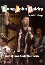 It Ain't Easy: Live at Iowa State University