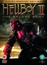 Hellboy 2: The Golden Army [2 Discs]