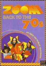 ZOOM: Back to the 70s - Dick Bartlett; James Field; Richard Heller