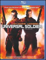Universal Soldier [Blu-ray] - Roland Emmerich