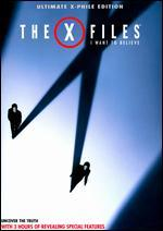The X-Files: I Want to Believe [WS] [Special Edition] [3 Discs] [Includes Digital Copy]