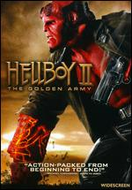 Hellboy II: The Golden Army [WS] - Guillermo del Toro