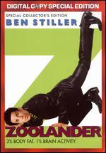 Zoolander [WS] [2 Discs] [Includes Digital Copy]