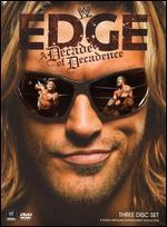 Wwe: Edge-a Decade of Decadence