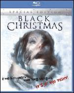 Black Christmas [Blu-ray]