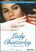 Lady Chatterley [2 Discs] [Extended Edition] [WS] - Pascale Ferran