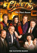 Cheers: The Final Season [4 Discs]