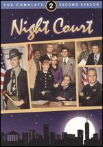 Night Court: Season 02