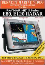 Raymarine E Series: E80/E120 Radar