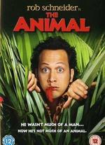 The Animal [Dvd]