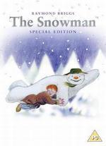 The Snowman - Dianne Jackson