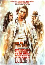 Sukiyaki Western Django [Pay Off Cover] - Takashi Miike