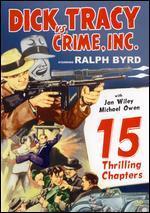 Dick Tracy vs. Crime Inc. [Serial]
