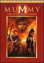 The Mummy: Tomb of the Dragon Emperor [WS] [Deluxe Edition] [2 Discs] [Includes Digital Copy]