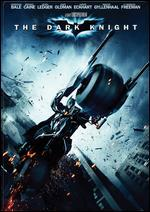 The Dark Knight [WS] [2 Discs] [Steelbook] [Special Edition] [f.y.e. Exclusive]