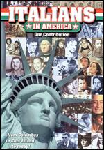 Italians in America - Marino Amoruso