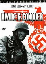 Divide & Conquer [Vhs]