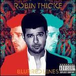 Blurred Lines [Bonus Track]