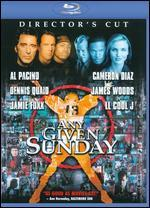 Any Given Sunday [WS] [Blu-ray]