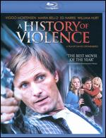 A History of Violence [Final Cut] [Blu-ray] - David Cronenberg