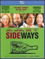 Sideways [WS] [Blu-ray] - Alexander Payne