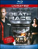 Death Race [Unrated] [2 Discs] [Blu-ray] - Paul W.S. Anderson