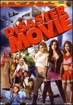 Disaster Movie [P&S] [Rated]