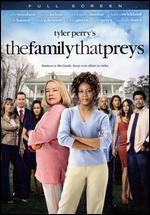 Tyler Perry's The Family That Preys [P&S]