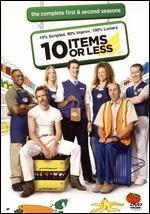 10 Items or Less: The Complete First and Second Seasons [2 Discs]