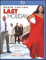 Last Holiday [WS] [Blu-ray] - Wayne Wang