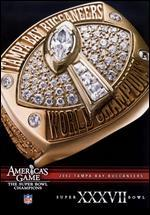 NFL: America's Game - 2002 Tampa Bay Buccaneers - Super Bowl XXXVII