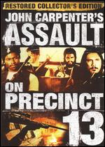 Assault on Precinct 13 - John Carpenter
