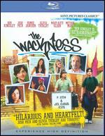 The Wackness [WS] [Blu-ray]