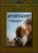 Atonement [WS] [Limited Edition]