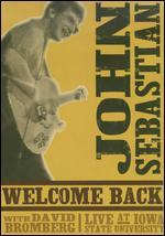 John Sebastian: Welcome Back - Live at Iowa State University