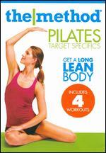 The Method: Pilates - Target Specifics: Abs/Arms/Hips/Thighs