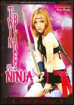 Twin Blades of the Ninja