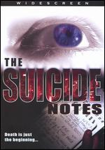 The Suicide Notes - Keith Feighan