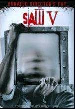 Saw V [WS] [Unrated] [Director's Cut] - David Hackl