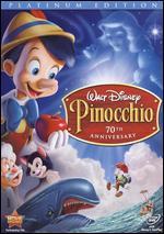 Pinocchio [70th Anniversary] - Ben Sharpsteen; Bill Roberts; Hamilton Luske; Jack Kinney; Norman Ferguson; T. Hee; Walt Disney; Wilfred Jackson