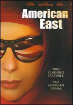 AmericanEast - Hesham Issawi