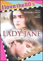 Lady Jane [I Love the 80's Edition] [Bonus CD]