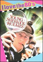 Young Sherlock Holmes [I Love the 80's Edition] [DVD/CD]