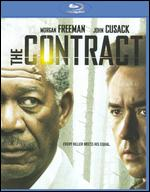 The Contract [Blu-ray] - Bruce Beresford